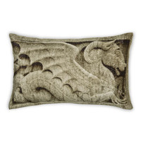 Dragonia Cushion - Cushions - BEDROOM -  United Kingdom