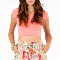 My Little Peony Shorts $22