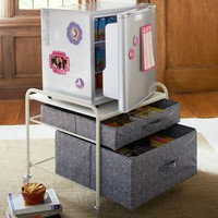 Supercool Fridge Cart