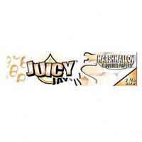 Juicy Jay's Marshmallow Regular Size Rolling Papers - Single Pack - Grasscity.com