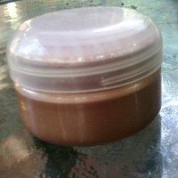 Liquid Mineral Foundation Sericite Free