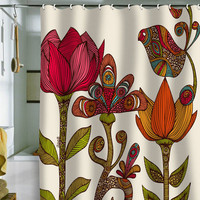 DENY Designs Home Accessories | Valentina Ramos In The Garden Shower Curtain