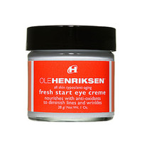 Ole Henriksen Fresh Start Eye Creme: Eye Cream | Sephora