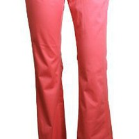 Alice and Olivia Blush Bell Pants