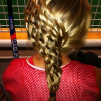 amazing braided hairstyles - Google Search