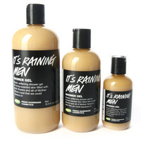 It's Raining Men shower gel