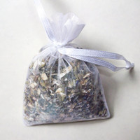 Bath Tea Bag - Oatmeal and Lavender