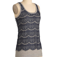ModCloth Mid-length Tank top (2 thick straps) Byham