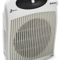 Holmes Wall Mount Space Heater Fan