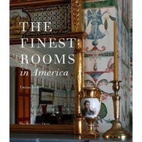 Amazon.com: The Finest Rooms in America (9781580932424): Thomas Jayne: Books