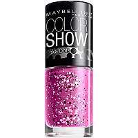 Maybelline Color Show Polka Dots Nail Polish Pretty In Polka Ulta.com - Cosmetics, Fragrance, Salon and Beauty Gifts