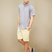 The Greatest Shorts. Toddland, lightweight knee-length slim fit shorts | shopcuffs.com