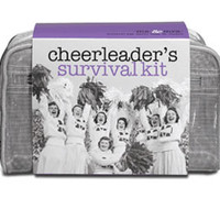 Ms. & Mrs. Cheerleader's Survival Kit