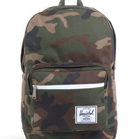 Herschel Supply Co. Pop Quiz Backpack - Woodland Camo