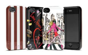 Henri Bendel | Iphone 4 Cover