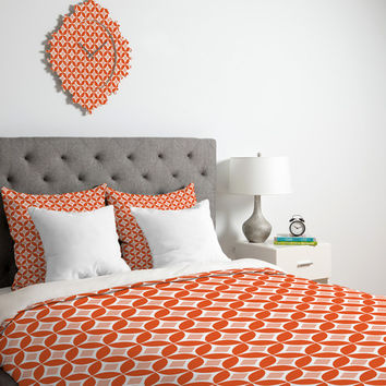 DENY Designs Home Accessories | Caroline Okun Matsumoto Duvet Cover