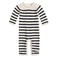 Baby Oeuf® lucien stripe jumper - AllProducts - sale - J.Crew