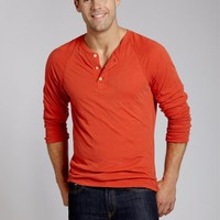 Bonobos Men's Clothing | Double Rower - Orange