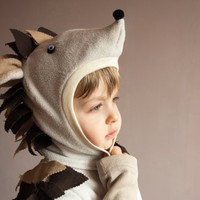 Hedgehog Costume Party Porcupine Costume or by BeauMiracle on Etsy