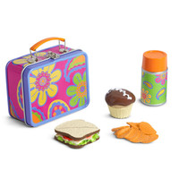 American Girl® Accessories: Julie's School Lunchbox
