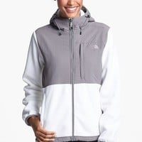 The North Face 'Denali' Hooded Jacket | Nordstrom