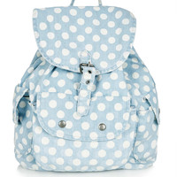 Spot Backpack - Topshop