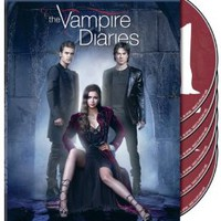 The Vampire Diaries: The Complete Fourth Season (2012)
