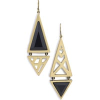 Tri And True Earrings