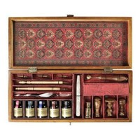 Trianon Calligraphy Set