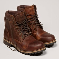 Timberland Earthkeepers Rugged 6 in Waterproof Plain Toe Boot | American Eagle Outfitters
