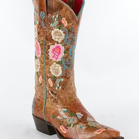 Macie Bean Honey Bunch Cowboy Boot - Women's Shoes | Buckle