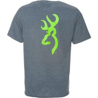 Browning Men's Logo T-shirt