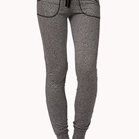 Heathered Lounge Sweatpants