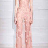 Jason Wu Resort 2014 Trunkshow Look 34 - Moda Operandi