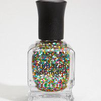 Happy Birthday Glitter Nail Polish | Deborah Lippmann Nail Varnish | fredflare.com