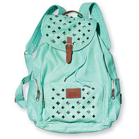 Studded Backpack - PINK - Victoria's Secret