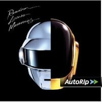 Random Access Memories (Vinyl LP)