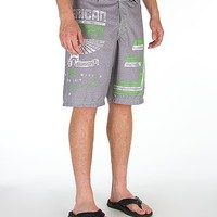 American Fighter Cornerpaint Boardshort - Men's Boardshorts | Buckle