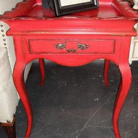 Wyboo Plantation Side Table