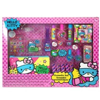 Sanrio Hello Kitty Mega Boxed Cosmetic Make-Up Set:Amazon:Toys & Games