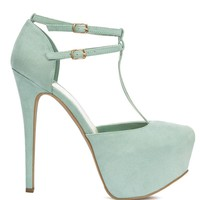 JustFab - Lille - Mint