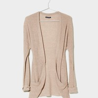 AE Pocket Cardigan | American Eagle Outfitters