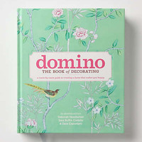 Anthropologie - Domino: The Book Of Decorating