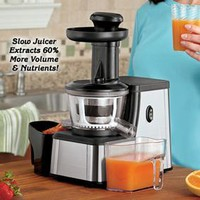 Total Juicer @ Fresh Finds
