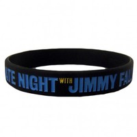 Late Night with Jimmy Fallon Wristband