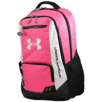 Under Armour Hustle Backpack at Foot Locker