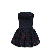Hollister Co. - Shop Official Site - Bettys - Dresses - Bay Park Dress