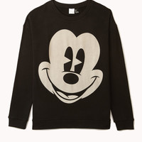 Cozy Mickey Mouse™ Sweatshirt