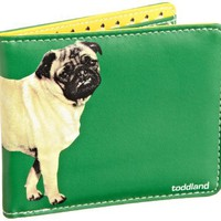 Toddland Men's Destroyer Wallet