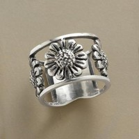 TOURNESOL RING                       | Robert Redford's Sundance Catalog